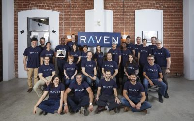 Raven Telemetry Secures $6.1M from Prominent Angel Investors: Doubling down on AI and expanding reach